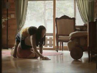 Peranan bermain (2012) seks adegan