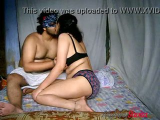 Savita bhabhi в бял shalwar костюм seducing ashok s14