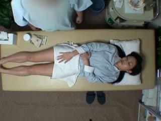 digitación, masaje, uniforme