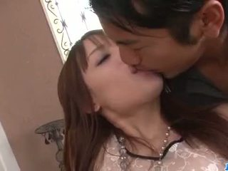 japanese, kissing, licking