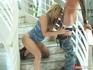 Alexis texas stairway ไปยัง heaven