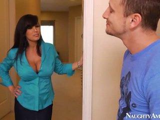 brunette, watch blowjob hq, more big tits real