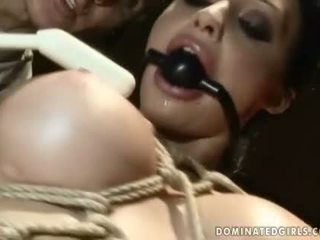 brunette best, humiliation, submission real
