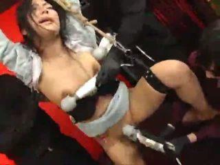 japanisch, gruppen-sex, sex-spielzeug