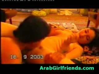 입, 여자 친구, 아랍의