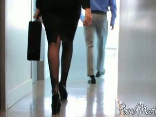 kalidad blondes ikaw, big tits anumang, pinaka- milf online