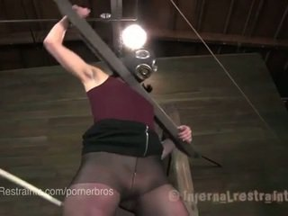 Elise graves is the queen of pain