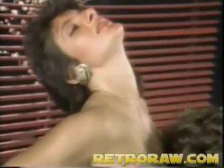 vintage tits busty, 复古色情, 复古性爱