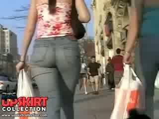 Tarp visi kitas karštas apie seksualu amateurs valia jūs kaip tai storas assjeans the labiausiai
