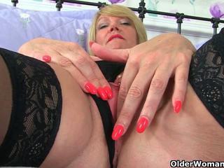 Best of British Grannies Part 12, Free HD Porn 1a