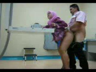 Amatööri tuhma arab nainen video-