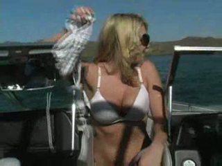 boat nice, softcore new, fun teasing watch