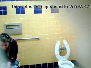 스페인의, 오줌, 화장실