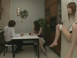 סקס הארדקור, יפני, מציצה