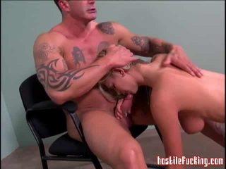 hardcore sex, blowjobs