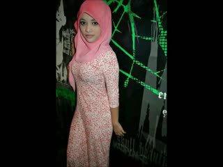 Turkish-arabic-asian hijapp maišyti photo 14