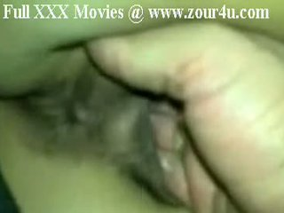 Indian Babe Can Not Afford Fingers In Her Pussy