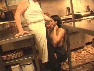 french, maid, kitchen