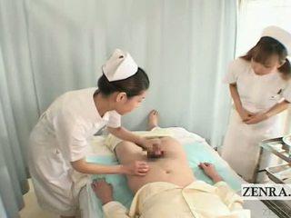 Subtitles wanita berbusana pria telanjang two jepang nurses memainkan kontol dengan tangan dengan ejakulasi di luar vagina
