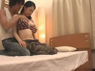 日本, 媽媽, stepson