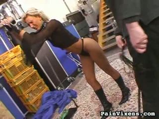 amatör porr, mogen, bdsm