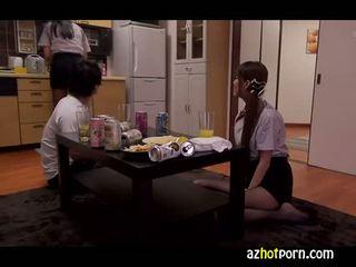 Azhotporn.com - lewd חובבן בנות יפני av עבודה ביד