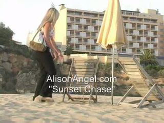 strand hetaste, fria blinkande verklig, retas ny