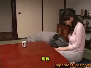 Juri yamaguchi เอเชีย แบบ gives part6