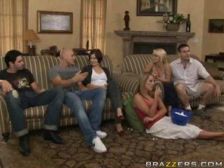Brezplačno goli med družina porno video