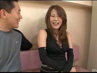 Sex s ázijské chlpaté gal