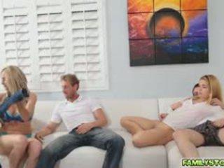 nejžhavější skupinový sex, velká prsa nový, velký výstřik