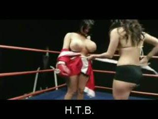 Smack down.3...h.t.b.