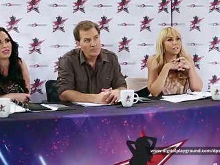 Dpstar 시즌 2 auditions 부분 1