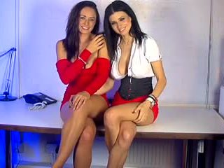 Lilly roma et claire