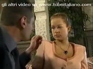 Padre e figlia italiani italijanke porno