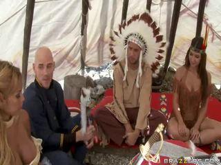 Pocoho: the treaty з peace