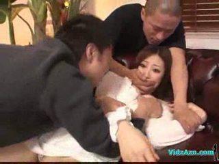 roztomilý, japonec, lesbičky