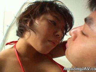 עירום חם בחורות ב ענק cocks