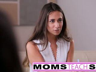 Äiti seduces poika sisään kova nopeasti naida lessons <span class=duration>- 12 min</span>