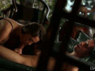 brunette, hardcore sex, pussy fucking real