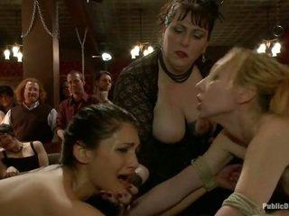 Celebrating z two dziewczyna zniewolenie pieprzenie