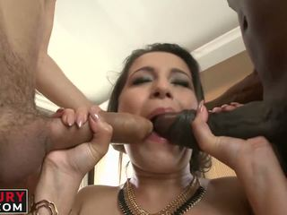Cindy loarn getting o dur inter rasial gaping assfuck