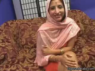 Arab putri gets dia sempit dicukur part3