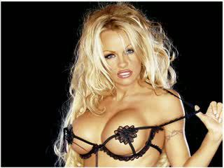 Pamela anderson: حر كبير الثدي الاباحية فيديو dd