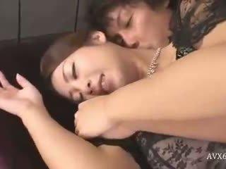 japonec, číňan, hairypussy