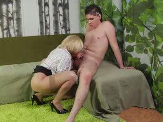 buceta lambendo, cock sucking, estilo cachorrinho
