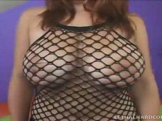 मुर्गा, बिग डिक, बड़े स्तन
