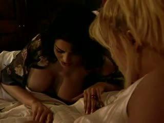 Silvia saint 1 フル ポルノの 映画