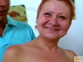 Kokosmatte Extrem Oma Die Drecksau, Free Porn 1f