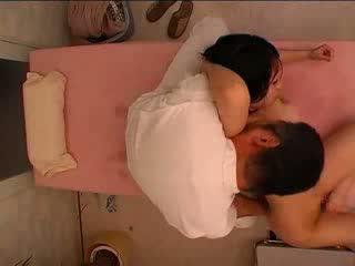 Japanska massagen delen 2 video-